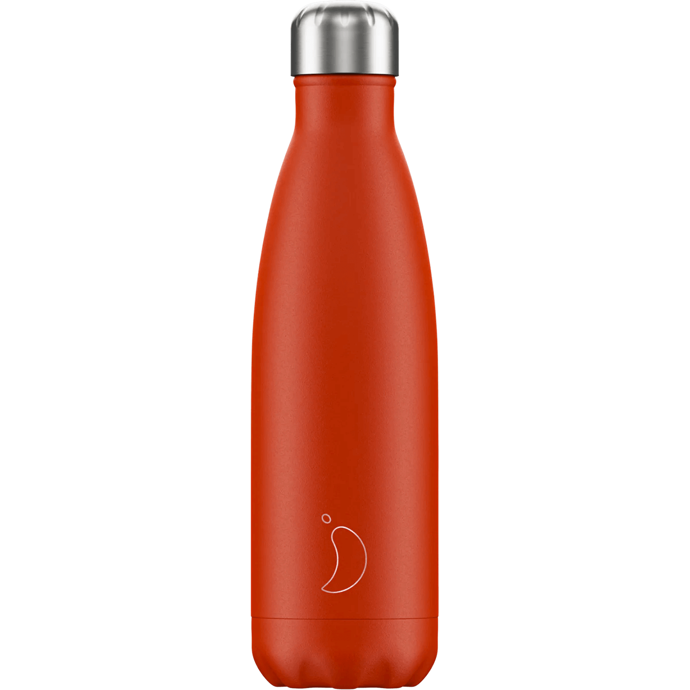 bouteille iso rouge